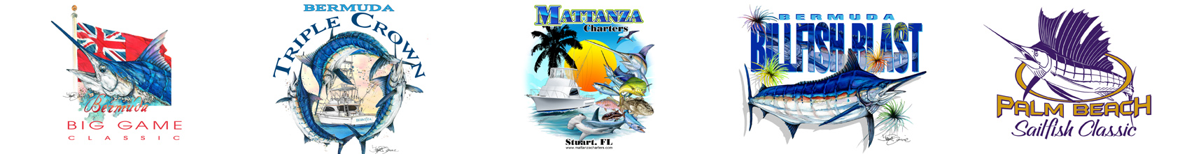 CHARTER BOAT DESIGNS